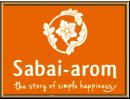 sabai arom شراء مستحضرات التجميل