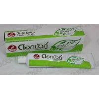 Dentifrice Twin Lotus herbe original - TV000004
