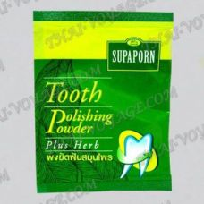 Thai toothpowder Supaporn - TV000014