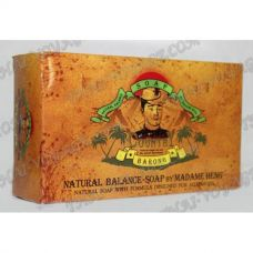 Soap Barong Madame Heng - TV000018