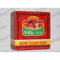 Madame Heng Soap for treating acne - TV000019