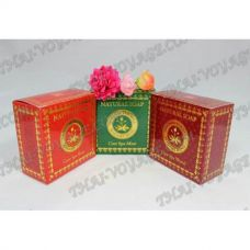 "Aromatic soap ""Natural Balance"" Madame Heng - TV000021"