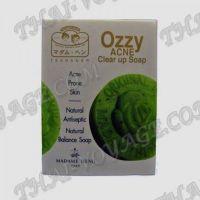 Savon Ozzy Madame Heng contre l'acné - TV000024