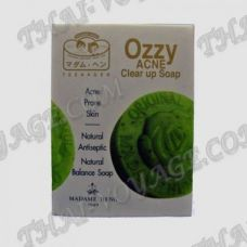 Soap Ozzy Madame Heng against acne - TV000024