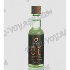 Sun Oil Tropicana - TV000028