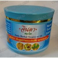 Treatment Herbal mask for hair growth Jinda - TV000034