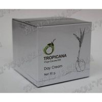 Day coconut cream Tropicana - TV000041