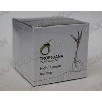 Ночной кокосовый крем для лица Tropicana - TV000042