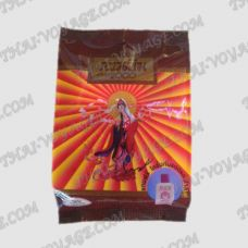 Perla di panna + crema Solare Kuan Im - TV000046