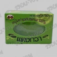 Il sapone naturale Abhaibhubejhr - TV000048