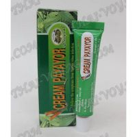 Anti-inflammatory cream for herpes Payayor Abhaibhubejhr - TV000058