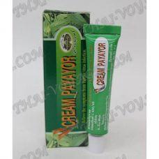 Crème anti-inflammatoire pour l'herpès Payayor Abhaibhubejhr - TV000058