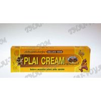 Plai Cream from injuries and bruises Abhaibhubejhr - TV000059