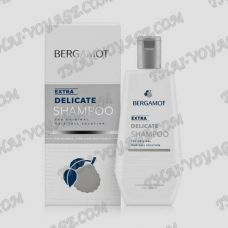 Bergamot Odinric shampoo for normal to fine hair - TV000072