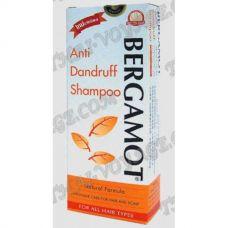 Anti-pelliculaire Shampooing Bergamote Odinric - TV000075