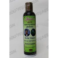 Therapeutische Shampoo Jinda - TV000086