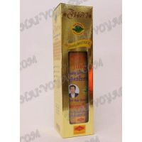 Therapeutic herbal serum for hair loss Jinda Baymisot - TV000088