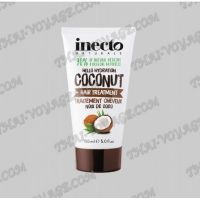 Repairing Mask for hair Inecto - TV000093