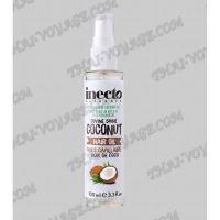 Nourishing hair oil Inecto - TV000094