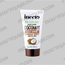 Coconut Body Scrub Inecto - TV000097
