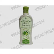 Shampoo Wan Thai - TV000098