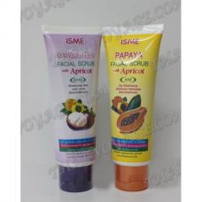 Facial Scrub Isme - TV000101