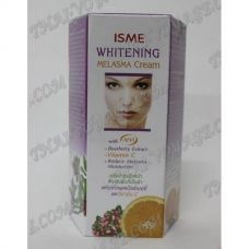 Whitening Cream Isme - TV000103