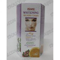 Sbiancamento crema per il viso Isme - TV000103