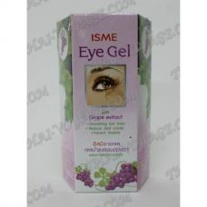 Gel for the skin around the eyes Isme - TV000104