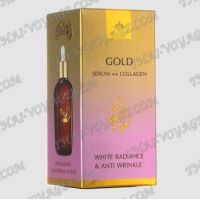 Gold collagen anti-Falten-serum Gold - TV000109