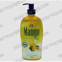 Fragrant fruity shower gel Banna - TV000120