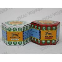 Thai Tiger Balm - TV000134