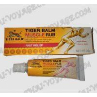 Тигровый крем-бальзам для суставов - TV000136