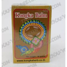 Thai healing balm Kongka - TV000142