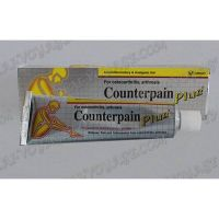 Gel Counterpain plus - TV000147