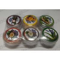 Fruit Lip Balm in a set - TV000152