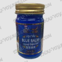 Blue balm varicose veins Royal Thai Herb - TV000154