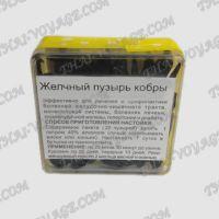 Сухие желчные пузыри кобры - TV000157