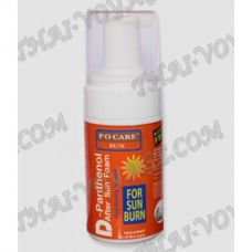 Foam after Sun Po Care - TV000161