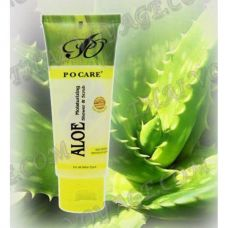 Gel Douche Exfoliant Po Care - TV000163