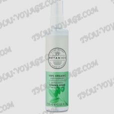 Tonic water facial spray Botanics - TV000187