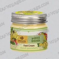 Foot Cream Sabai Arom - TV000201