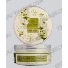 Body Scrub Sabai Arom - TV000208
