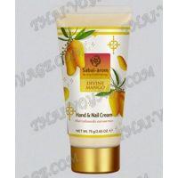 Creme für die Hände und Nägel Sabai Arom - TV000211