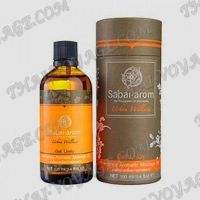 Massage oil Sabai Arom - TV000220
