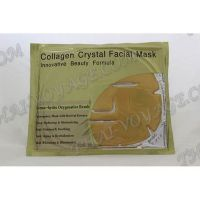 Golden Collagen Facial Mask - TV000222