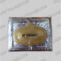 Collagen gold lip mask - TV000227