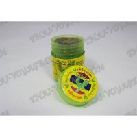 Thai Herbal inhalateur Hong Thai - TV000232