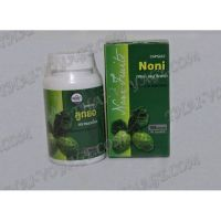 Noni juice of capsules Kongka Herb General tonic - TV000238