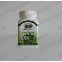 Noni capsules Abhaibhubejhr (general tonic) - TV000239